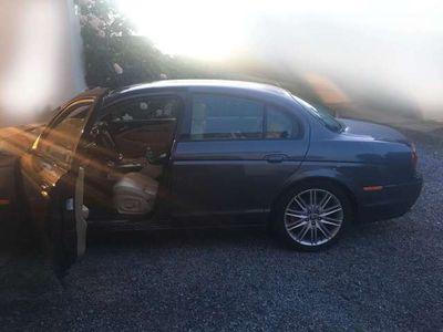 usata Jaguar S-Type CCX/LAG2/5MMMS Limousine,