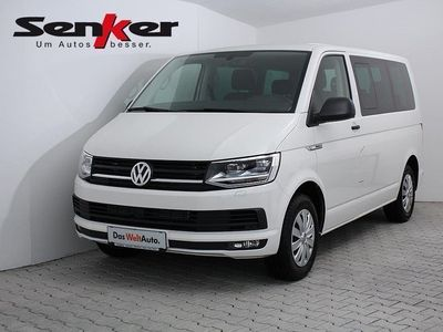 gebraucht VW Multivan Austria TDI