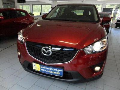 gebraucht Mazda CX-5 2,0i AWD Attraction