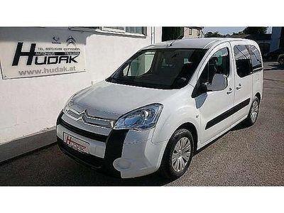 gebraucht Citroën Berlingo HDi 110 Seduction