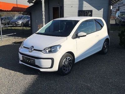 gebraucht VW up! 1,0, Bluetooth