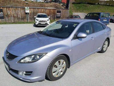 gebraucht Mazda 6 Sport CD140 TE