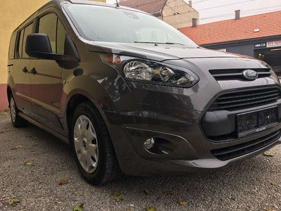 gebraucht Ford Tourneo Connect Tourneo GrandTrend 1,5 TDCi Start/Stop L2 Kombi / Family Van