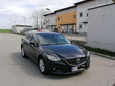 gebraucht Mazda 6 CD150 Challenge
