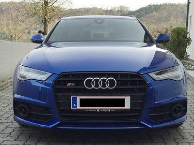 used Audi S6 Avant 4,0 TFSI Quattro COD S-tronic