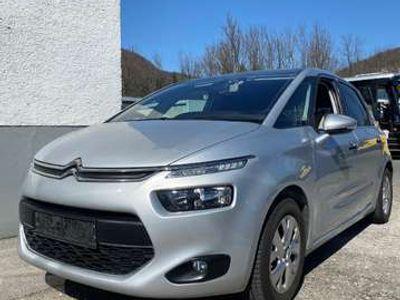 gebraucht Citroën C4 Picasso e-HDi 115 ETG6 Intensive