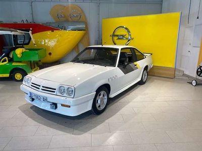 gebraucht Opel Manta B GSI