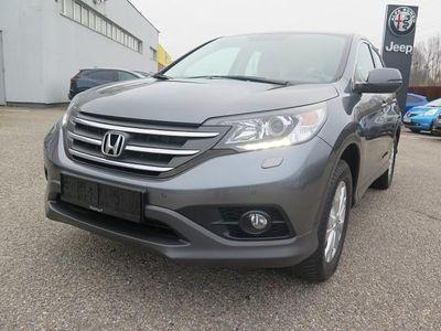gebraucht Honda CR-V 1,6i-DTEC Elegance SUV / Geländewagen