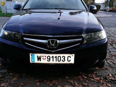 gebraucht Honda Accord tourer 2,2 i CDTI Kombi / Family Van,