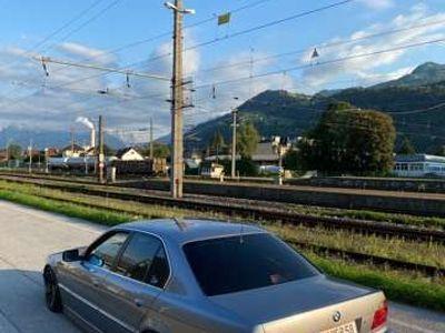 gebraucht BMW 735 7er-Reihe E38 Österreich-Paket Aut.