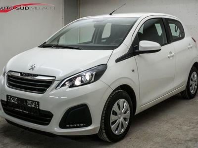 gebraucht Peugeot 108 10 VTi 72 Active