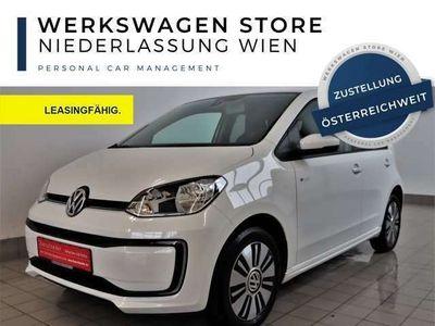gebraucht VW up! e- PDC TEMPOMAT KAMERA Park-Assist./Sitzhzg./BC