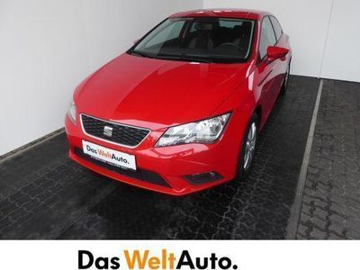gebraucht Seat Leon SportCoupé Reference TSI