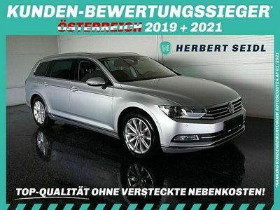 gebraucht VW Passat Variant HL 2,0 TDI DSG *ONLINEKAUF 03112/80100*