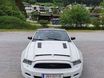 gebraucht Ford Mustang Sportwagen / Coupé
