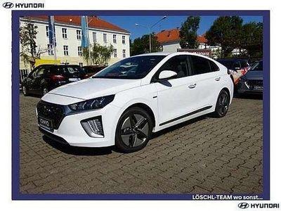 gebraucht Hyundai Ioniq 1,6 GDi Hybrid Level 4 DCT Aut. Limousine