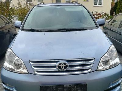 gebraucht Toyota Avensis Verso Kombi / Family Van