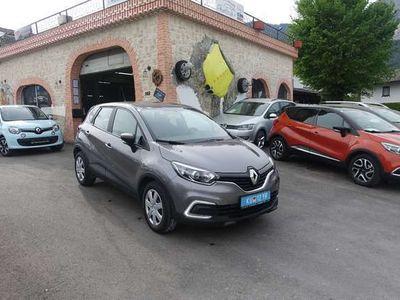 gebraucht Renault Captur ENERGY TCe 90 Initiale