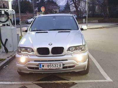 gebraucht BMW X5 3.0 d SUV / Geländewagen
