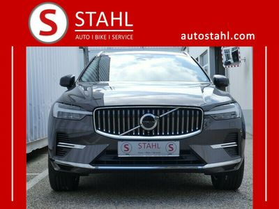 gebraucht Volvo XC60 T6 AWD Recharge PHEV Inscription Geartronic  AUTO STAHL WIEN 21