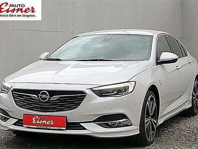 gebraucht Opel Insignia Country Tourer GS 1,6 Turbo Dire Injection Dynamic ... Limousine