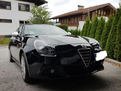 used Alfa Romeo Giulietta 1,4 TB Distinctive