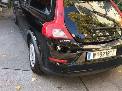 gebraucht Volvo C30 C301.6D Klein-/ Kompaktwagen