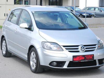 gebraucht VW Golf Plus Family 2,0 TDI DPF Limousine,