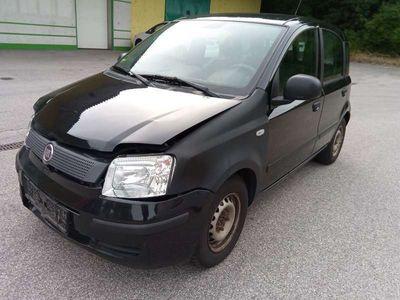 brugt Fiat Panda Euro 5 Klima Limousine,