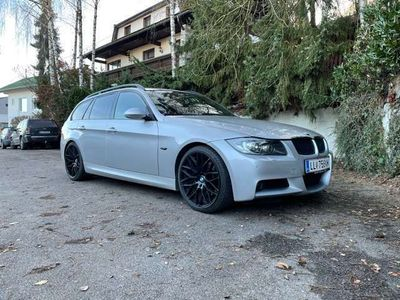 """gebraucht BMW 325 Automatik 19"""""""