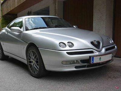 gebraucht Alfa Romeo GTV 2.0 TS Sportwagen / Coupé