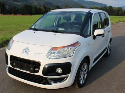gebraucht Citroën C3 Picasso 1,6 16V VTi Comfort