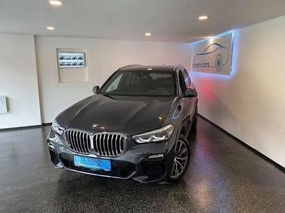 gebraucht BMW X5 xDrive30d Aut. M-SPORTPAKET*PANORAMA*NEUWERTIG*WE