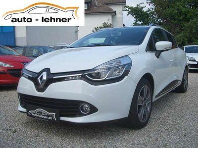 gebraucht Renault Clio GrandTour dCi 90 ohne Start/Stop Tech`Run