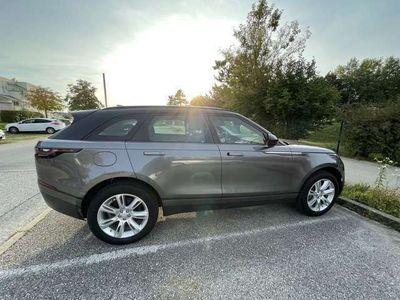 gebraucht Land Rover Range Rover Velar S 2,0 Allrad Aut.