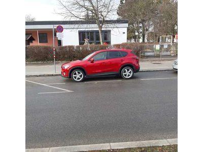 gebraucht Mazda CX-5 SUV / Geländewagen