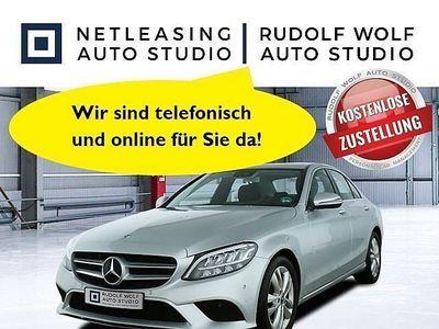 gebraucht Mercedes C220 d Avantgarde+Advanced+DAB+LED Hi+Navi+Kam+ Klima
