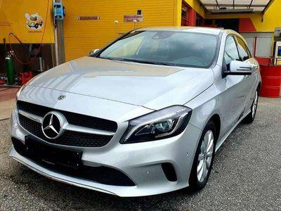 gebraucht Mercedes A180 CDI, Keyless, AMG, Voll LED Navi, BlueEfficiency