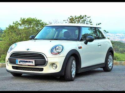 gebraucht Mini ONE (F56) Klein-/ Kompaktwagen,