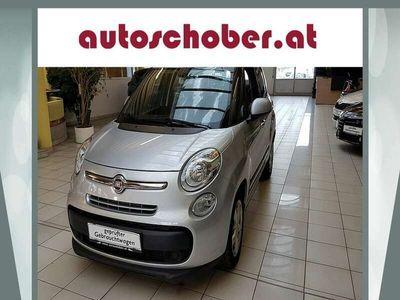gebraucht Fiat 500L 1,4 95 Pop Star