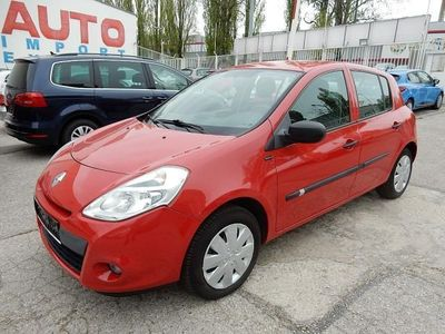 usata Renault Clio Yahoo! 1,2 16V
