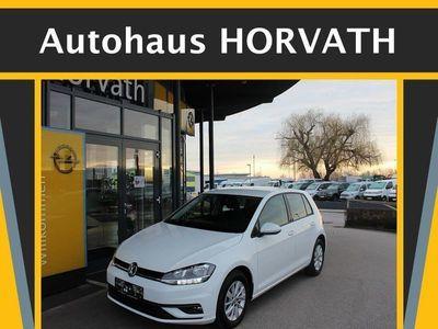 gebraucht VW Golf Comfortline 1,6 TDI SCR DSG-33%!MIRROR,ACC..!