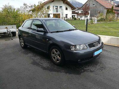 gebraucht Audi A3 8L Klein-/ Kompaktwagen