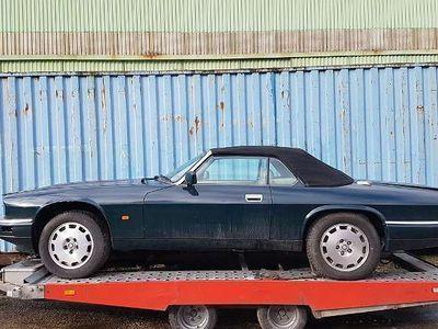 gebraucht Jaguar XJS cabrio Cabrio / Roadster