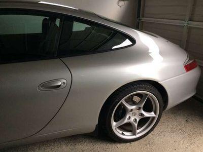 gebraucht Porsche 911 Carrera 3,6 Sportwagen / Coupé