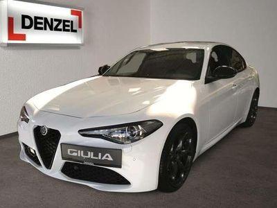 gebraucht Alfa Romeo Giulia E6D 2,2 190
