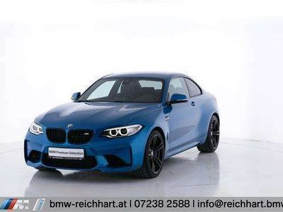 gebraucht BMW M2 DKG