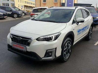 gebraucht Subaru XV 2,0i e-Boxer CVT Premium Allrad Aut. SUV / Geländewagen