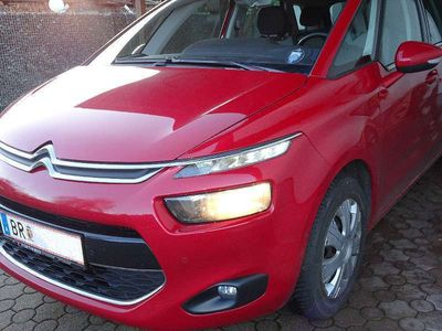 gebraucht Citroën C4 Picasso PureTech 130 Intensive Kombi / Family Van