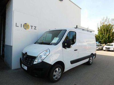 gebraucht Renault Master Kasten Diesel Front L1H1 2,8t dCi 1